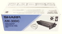 Sharp Toner Cartridge AM30DC