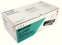 Sharp Toner Unit AL Range AL110DC