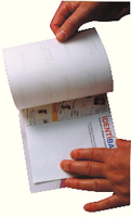 S/Seal Laminating Card A5 SSC5 P20
