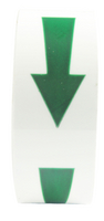 Arrow Symbol Photolum Tape 40 x10M NGT7