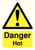 Danger Hot A5 S/A HA13651S