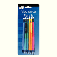 Tallon Mechanical Pencils Pk6 1008