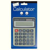 Tallon Midi Desktop Calculator 6062