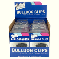 Tallon Bulldog Clips CDU 9194