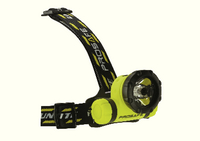 Unilite 80 Lumen Cree Led Headlight Ylw