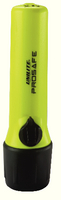 Unilite 100 Lumen Waterproof Torch Ylw