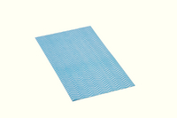 Vileda Gp Light Semi Disp Cloth Pk50 Blu