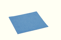 Vileda Evolon Microfibre Cloth Pk10 Blue