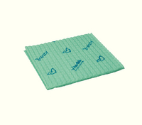 Vileda Breazy Microfibre Cloth Pk20 Grn