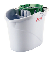 Vileda Supermop Bucket / Wringer Green