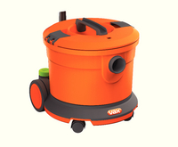 Vax Vacuum Cleaner Orange Vcc-08