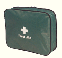 WAC Vehicle FirstAid Kit Pouch