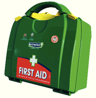 WAC Med First Aid Kit Gren 1002656