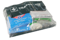 WAC FirstAid Kit 1 Person Travel Pouch