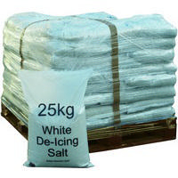 Winter 40X25Kgs Deicing Salt Wht 383208