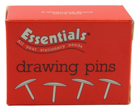 Drawing Pin 11mm Pk100