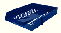 Contract LetterTray Blue