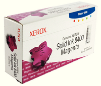 Xerox Phaser8400 Solid Ink Stick Mag Pk3